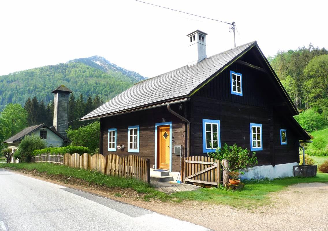 """Forsthaus """"Ötscherstraße"""""""